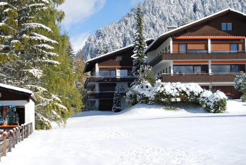 Berghaus Tirol - Luxus Apartement
