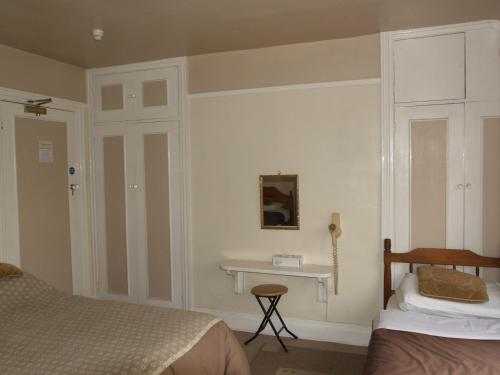 Yew Tree Guest House (B&B)