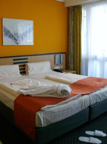 Superior Hotel Präsident photo 11