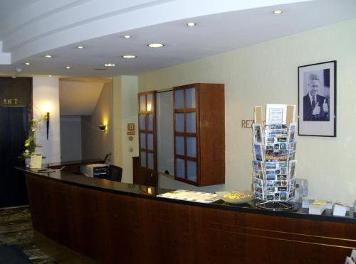 Superior Hotel Präsident photo 12