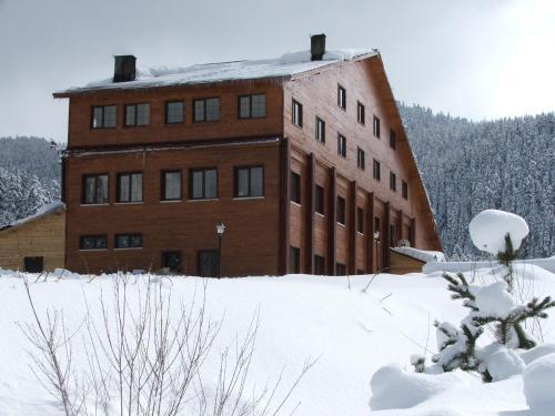 Han Ilgaz Yıldıztepe Armar Hotel rezervasyon