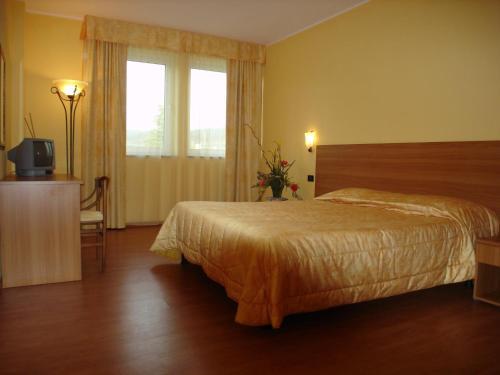 foto Hotel Ai Cacciatori (Fogliano Redipuglia)