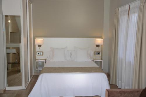 Habitación Doble - 1 o 2 camas Tinas de Pechon 10