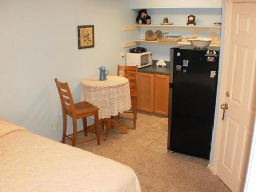 Quarto Queen com Kitchenette (Queen Room with Kitchenette)