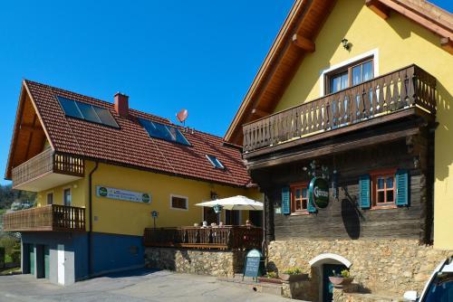 HotelGasthof-Pension Kolimbatovic
