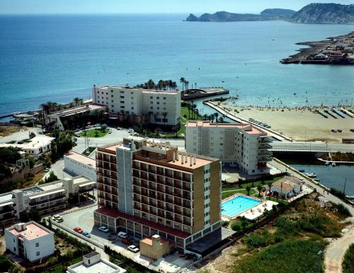 Hotel Villa Naranjos, hotel en Javea