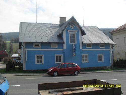 Modrý Dum
