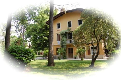 foto Villa Anita Guesthouse (Fogliano Redipuglia)