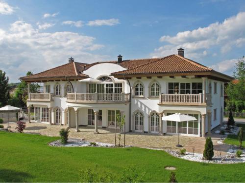 Отель Villa Diamant 0 звёзд Германия