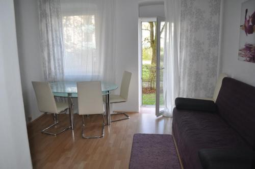 Modern Flat between Munich & Bavarian Lakes