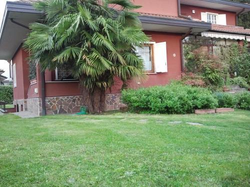 foto Appartamento Casa Rossa (Concorezzo)