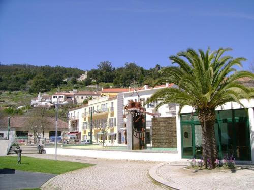 Miradouro da Serra