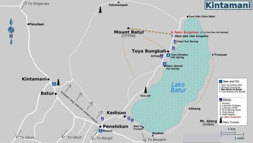 Batur Bungalows