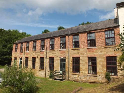 Cote Ghyll Mill at Osmotherley