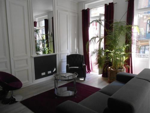 Appartement Arembault