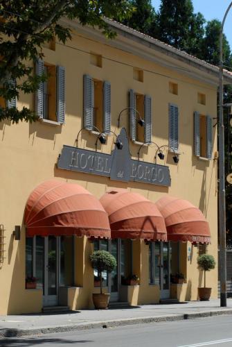 A hotel del borgo albergo bologna italia for Hotel bologna borgo panigale