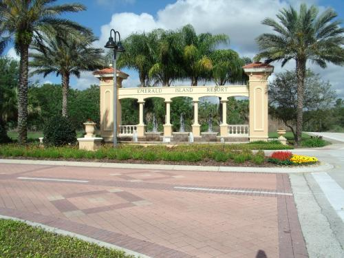 Emerald Island Resort in Orlando/Kissimmee near Disney