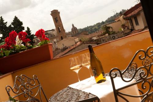 foto Hotel Rivoli (Firenze)