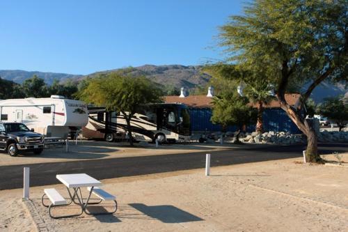 Palm Canyon Rv Resort