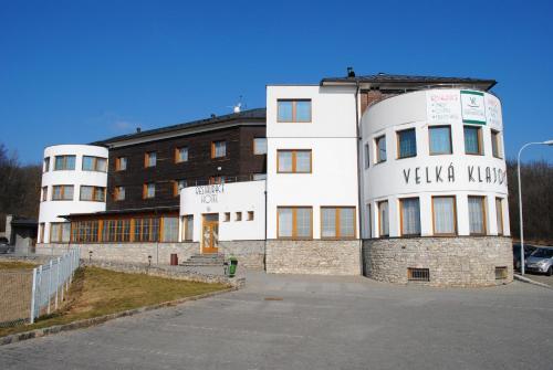 Hotel Velk� Klajdovka