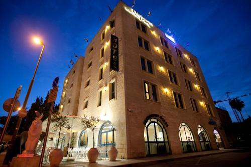 Picture of Eldan Hotel