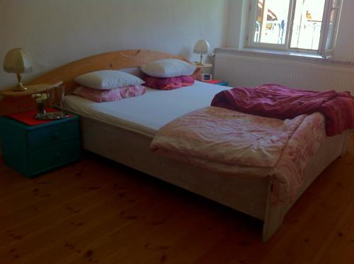 Iglers Ferien- und Seminarwohnung - Apartment mit 3 Schlafzimmern und Bergblick