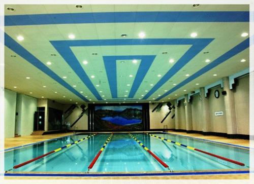 Shinyang Park Hotel Gwangju - room photo 1804088