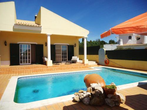Villa Monte Canelas Portimão Algarve Portogallo