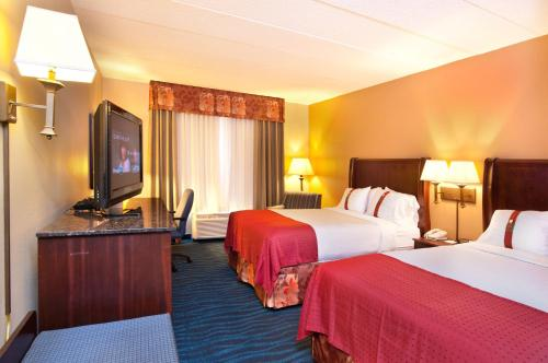 Holiday Inn Hotel And Suites Council Bluffs