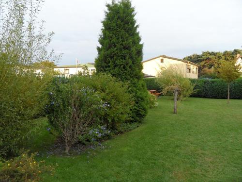 Ferienwohnungen Gartentraum & Sonnenstrahl photo 7