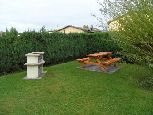 Ferienwohnungen Gartentraum & Sonnenstrahl photo 19