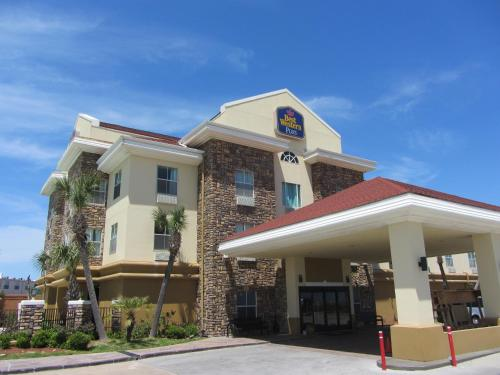 Best Western Plus Seawall Inn & Suites by the Beach, Galveston - Promo Code Details