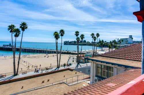Casablanca Inn on The Beach, Santa Cruz - Promo Code Details