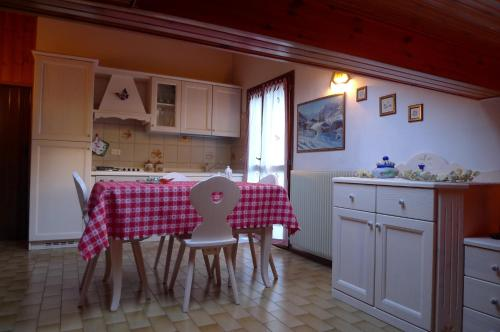 foto Dolomitissime Holiday Homes Alleghe (Alleghe)