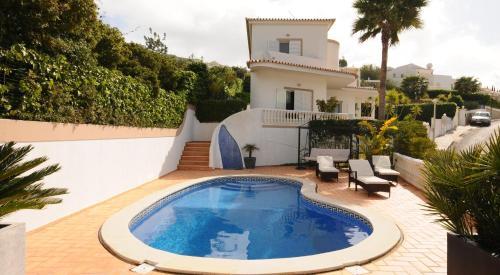 Albufeira Villa Okapi Albufeira Algarve Portogallo