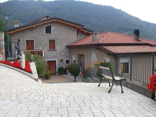 foto Casa Belvedere (Tremosine)