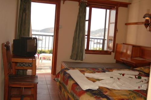 Sami Beach Hotel Gumbet Rezervasyon, Sami Beach Hotel Otel