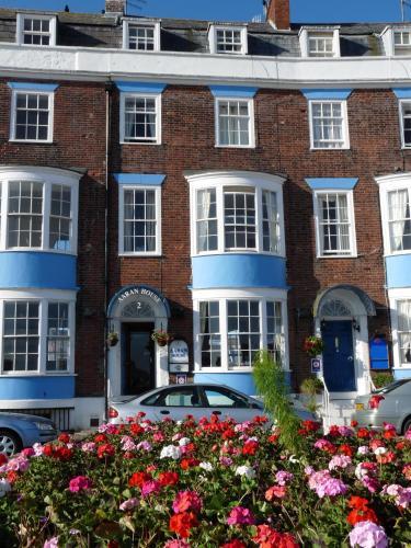Отель Aaran House 0 звёзд Соединенное Королевство
