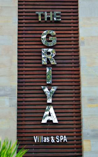 The Griya Villas and Spa