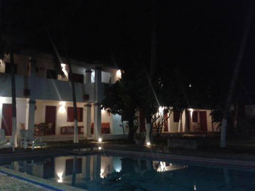 Hotel La Villa Eccosports