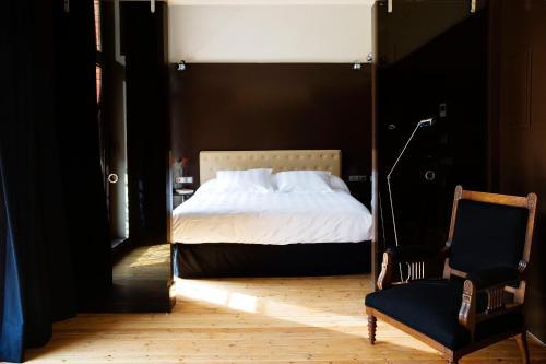 Suite Deluxe Hotel Villa Clementina 1
