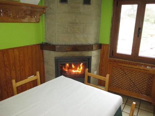 Hotel Restaurante Casa Manolo