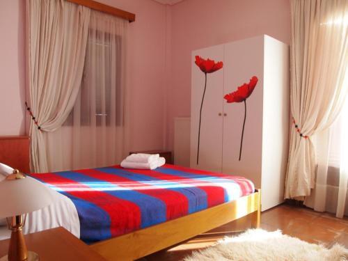 Tymfristos Guesthouse