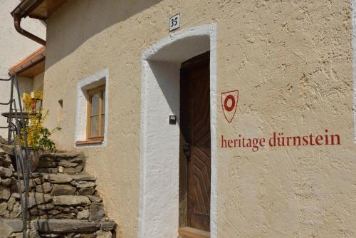 Heritage Durnstein