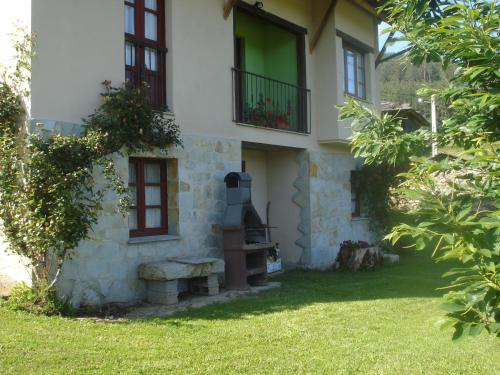 Casa de Aldea Carboneiro