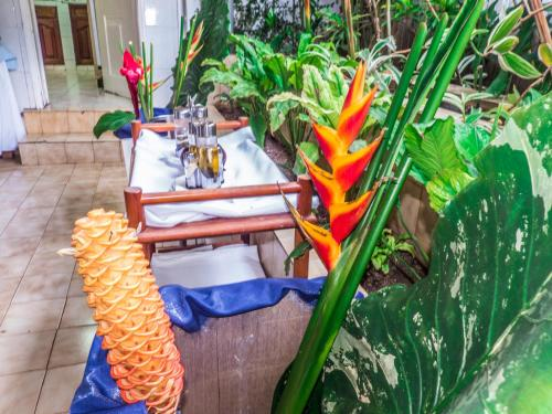 Find cheap Hotels in São Tomé and Príncipe