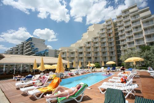 Hotel Mura - All Inclusive