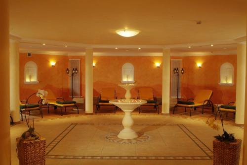 Spa Hotel Worlitz