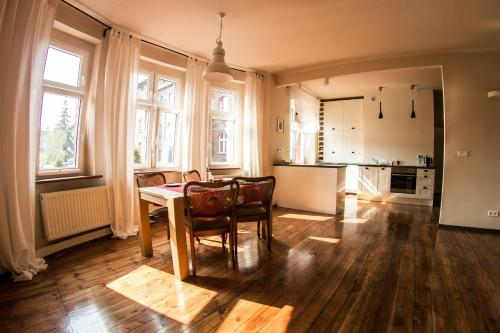 HotelApartament Sztygar-Katowice Nikiszowiec