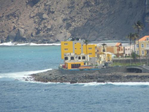Find cheap Hotels in Cape Verde